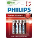 PILAS AAA POWER ALKALINE PHILIPS
