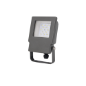 Proyector LED ENERGY TECH 10W 750 90º IP65 GRIS 7010 Ref: 454971
